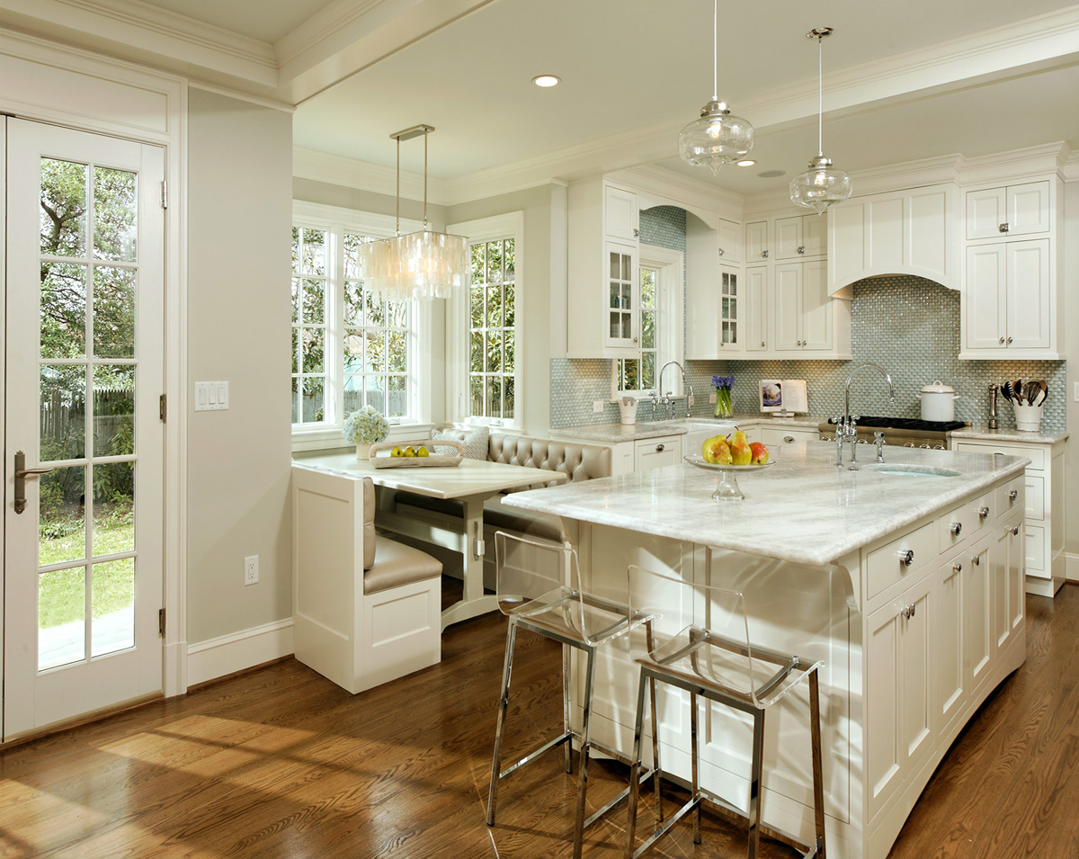 HarryBraswell / Virginia Kitchens : residential architecture : Greg Hadley Photography - Architectural Photography