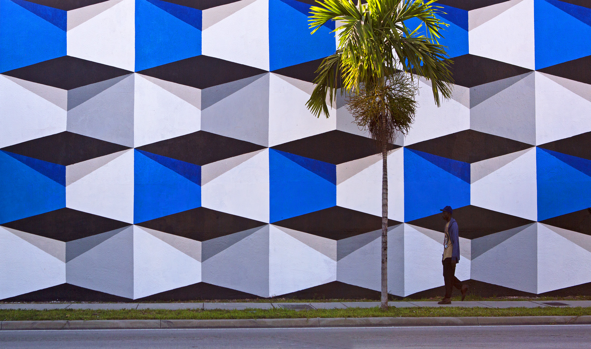 Miami : Personal Work : Greg Hadley Photography - Architectural Photography
